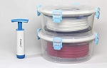 PrintDry™ Vacuum-Sealed Filament Container - Set of 5