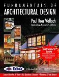 Instructor's Guide: Funamentals of Arch. Design