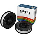 UP ABS Filament - White 2-Pack (for UP Mini 2/UP BOX+ Printers)