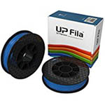 UP ABS Filament - Blue 2-Pack (for UP Mini 2/UP BOX+ Printers)