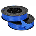 UP ABS Filament - Skydiver Cyan 2-Pack (for UP Mini 2/UP BOX+ Printers)