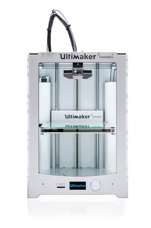 Ultimaker 2+ Extended 3D Printer