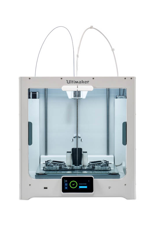 Ultimaker 3D Printer - S5