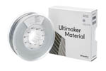 Ultimaker PLA Material - Silver Metallic