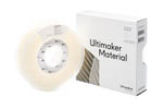 Ultimaker PLA Material - Transparent