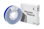 Ultimaker PLA Material - Blue