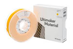 Ultimaker PLA Material - Yellow