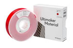 Ultimaker ABS Material - Red