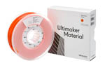 Ultimaker ABS Material - Orange