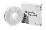 Ultimaker CPE Material - Light Gray
