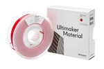 Ultimaker CPE Material - Red