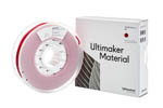 Ultimaker Brand TPU 95A Material - Red