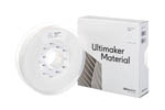 Ultimaker Brand PLA Tough Material-White