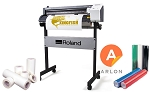 Roland GS-24 Vinyl Cutter PBL Consumables Kit