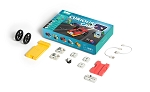 Sam Lab's Curious Cars STEAM Kit