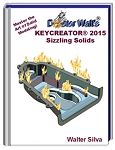 KeyCreator 2015 Sizzling Solids