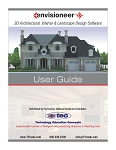 Envisioneer V13 User's Guide – FREE Download!