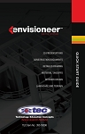 Envisioneer V13 Quick Start Guide – FREE Download!