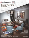 Envisioneer V14 Basic Training Guide