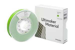 Ultimaker PLA Material - Green
