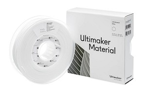 Ultimaker CPE Material - White