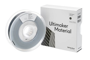 Ultimaker CPE Material - Dark Gray