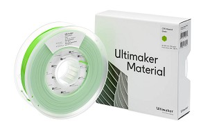 Ultimaker CPE Material - Green