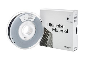 Ultimaker Brand PC Material - Black